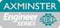 Axminster Engineer Series Logo