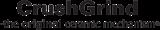 CrushGrind Logo