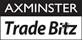 Axminster Trade Bitz Logo