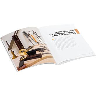 Woodworking Books & Plans