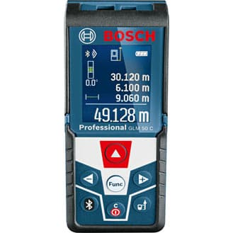 Laser Distance Measurers