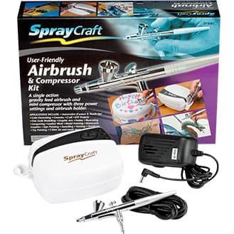 Air Brushes