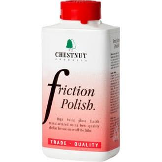 Friction Polish