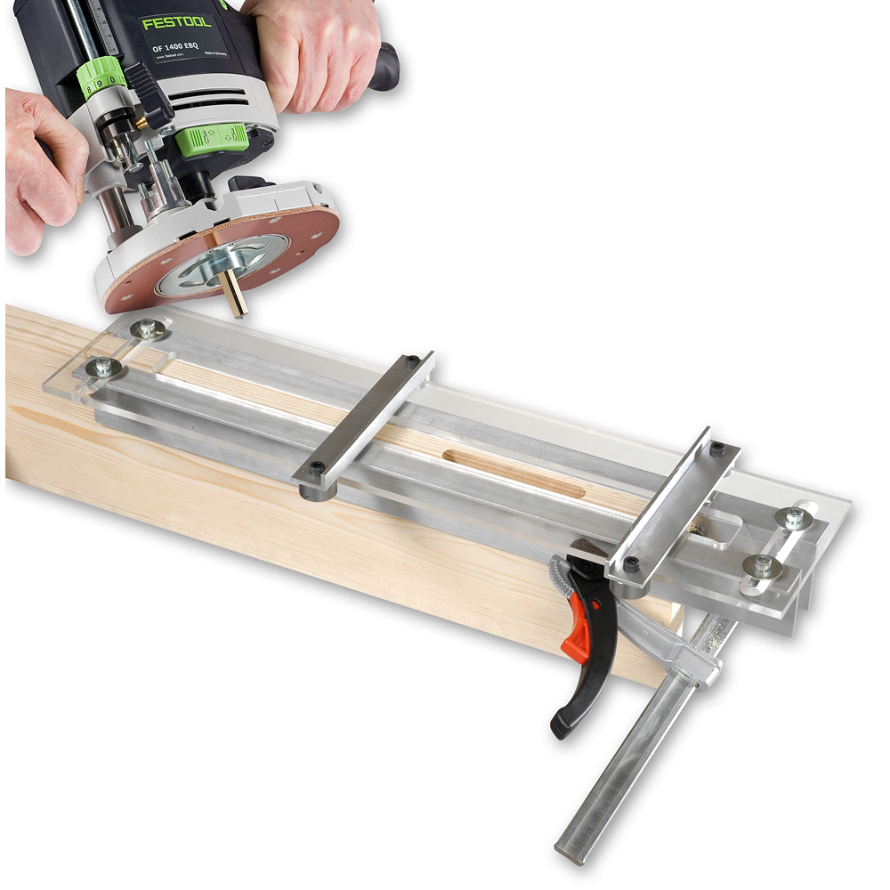 Small-Parts Jig