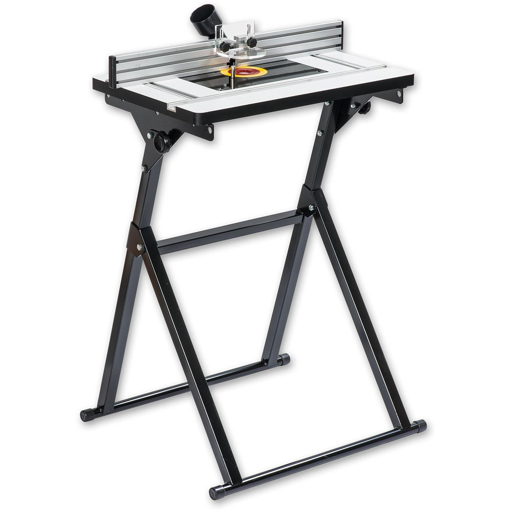 Axminster folding router table kit 5052511077670 ebay axminster folding router table kit keyboard keysfo Choice Image