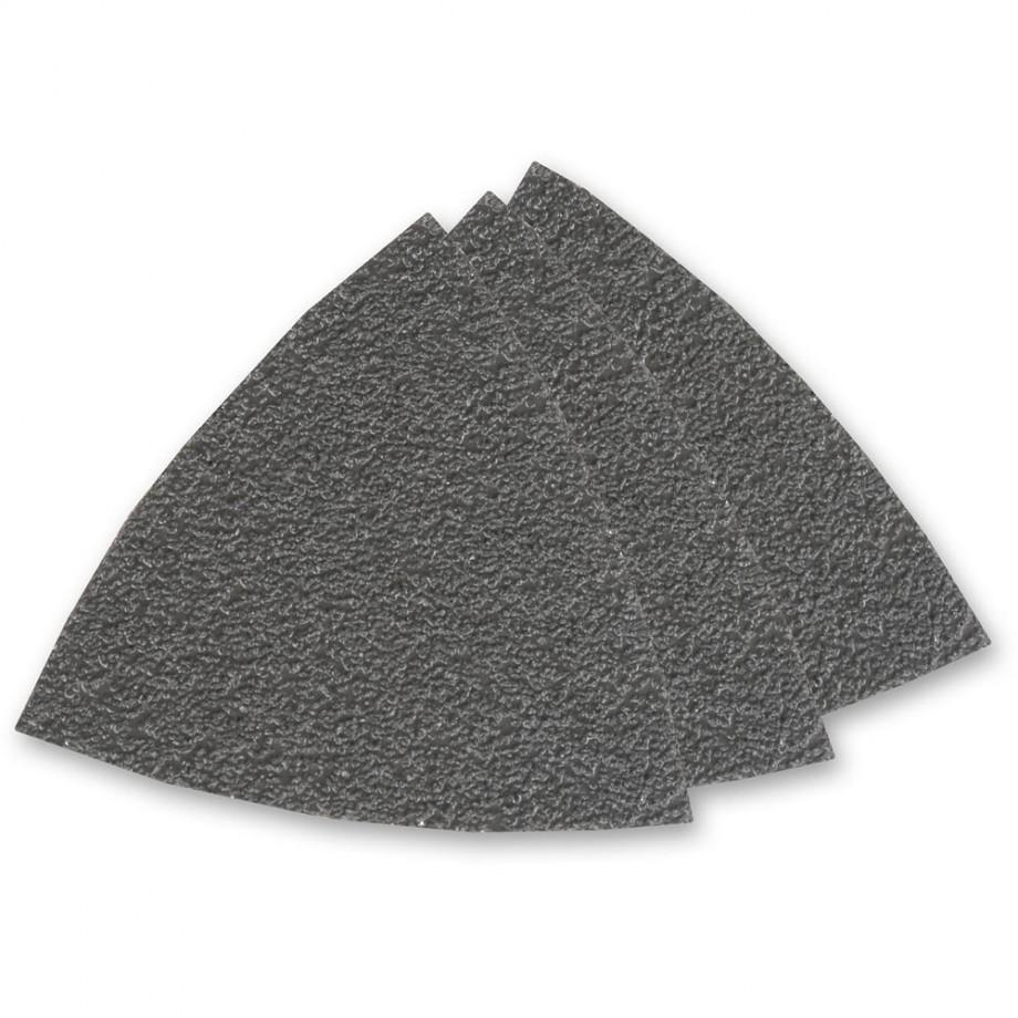 FEIN MultiMaster Sanding Sheet - 60G (Pkt 50)