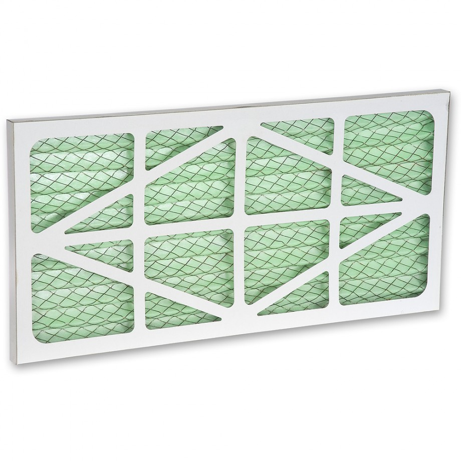 Axminster Trade AT25AFS Spare Filters
