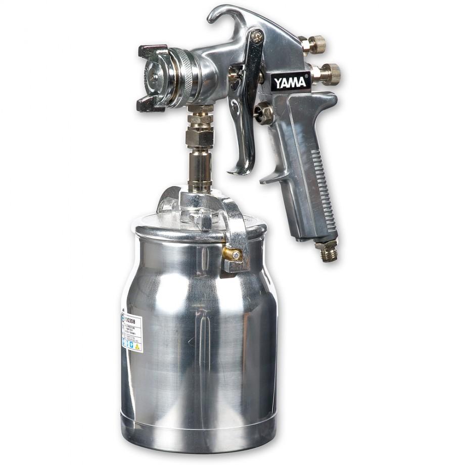 Axminster AS1040 Spray Gun