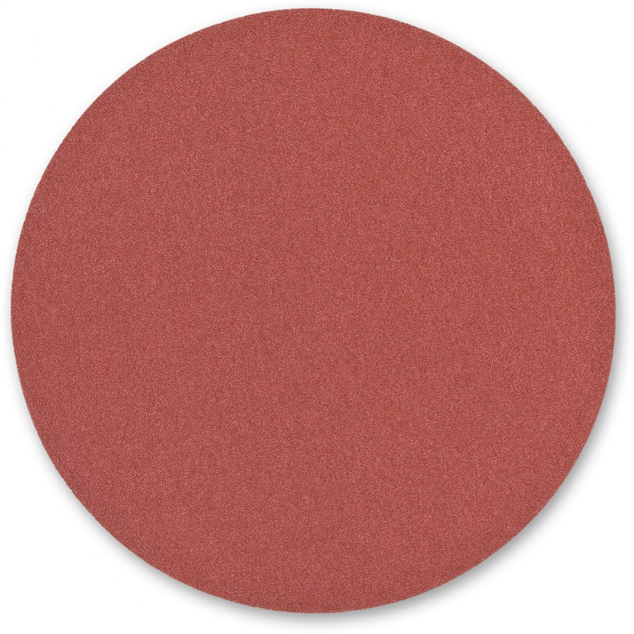 Hermes Abrasive Disc Self Adhesive - 235mm 80 Grit (Pkt 5)