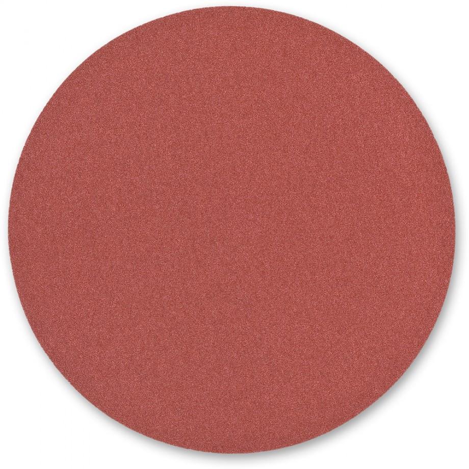 Hermes Abrasive Disc Self Adhesive - 250mm 120 Grit