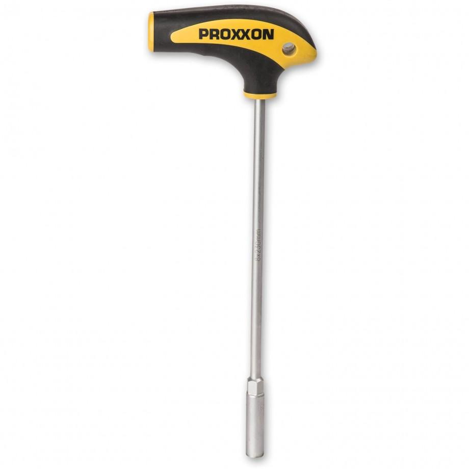 Proxxon L-Handle Screwdriver HX 12mm