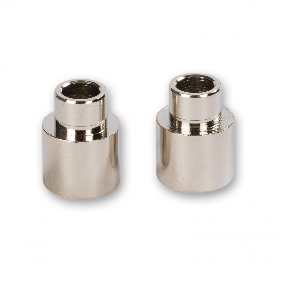 Bushing Set For Magnum Bullet Cartridge Pen