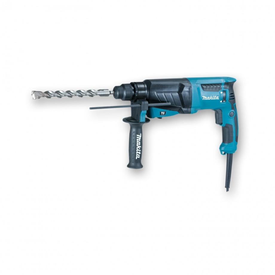 Makita HR2630 3 Function SDS+ Drill