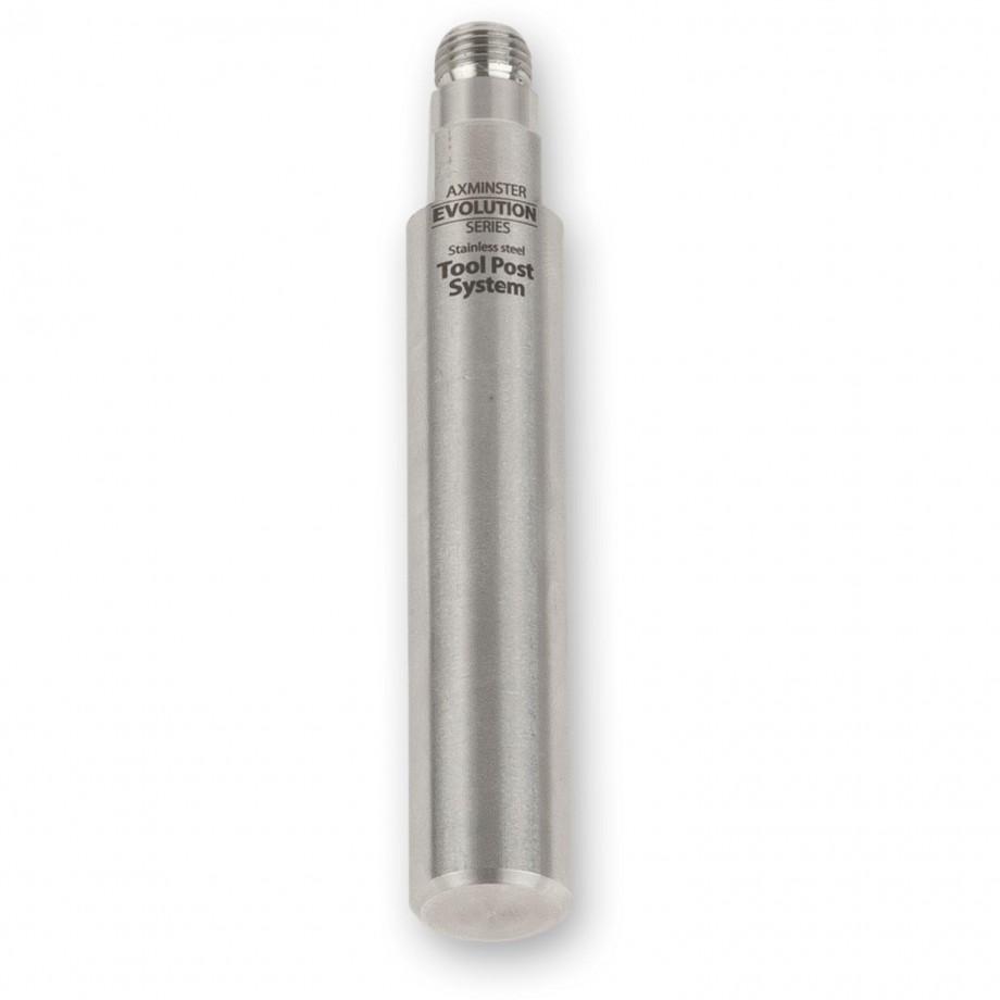 "Axminster Evolution Series Tool Post 19mm (3/4"") x 115mm"