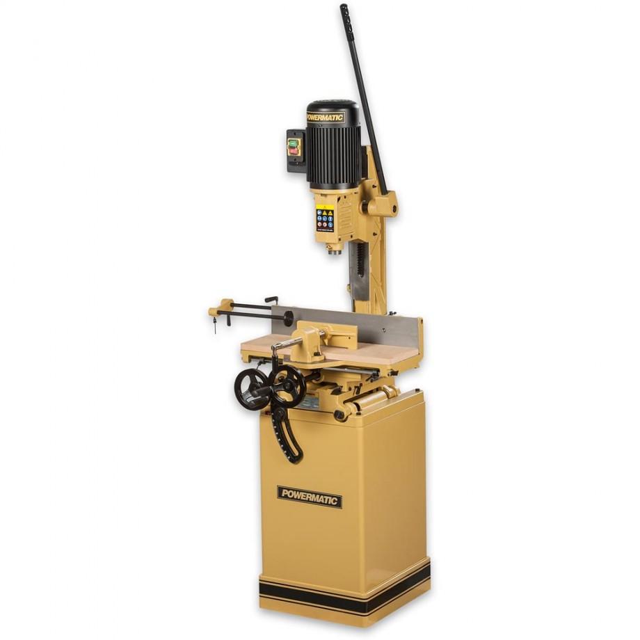 Powermatic 719-T Floor Standing Morticer