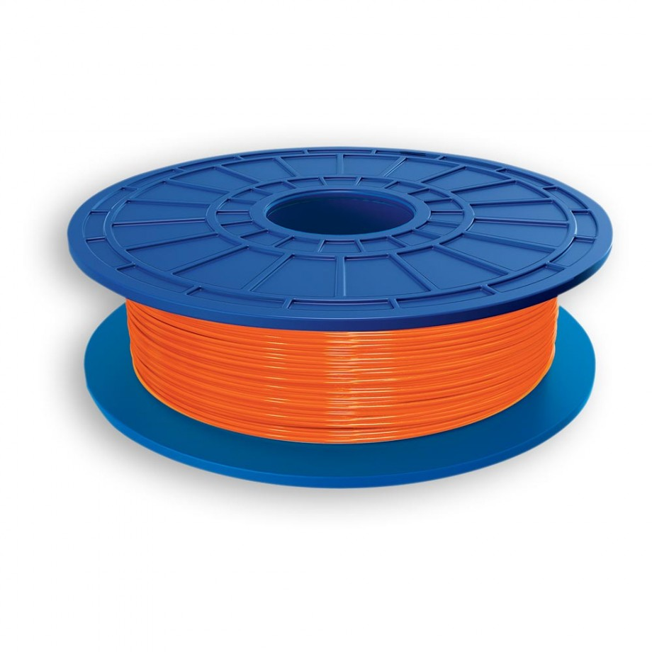 Dremel 3D Filament Orange For Idea Builder