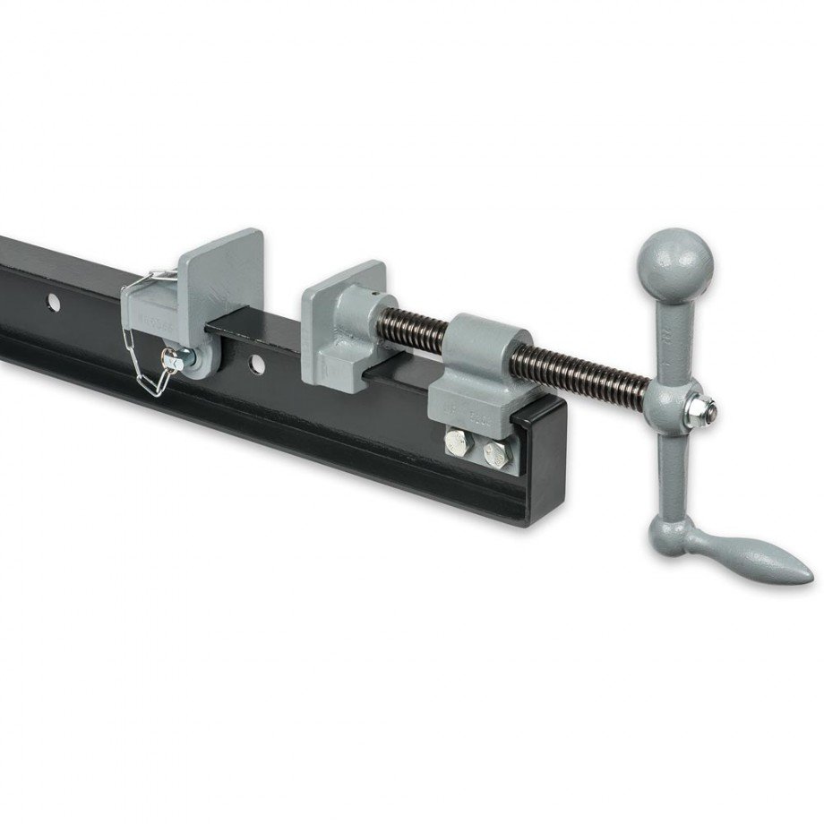 Axminster Trade Clamps One Tonne Sash Clamp 2,000mm