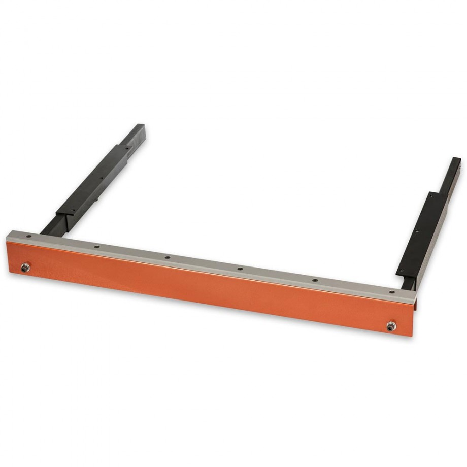 UJK Technology Extension for Cast Iron Router Table