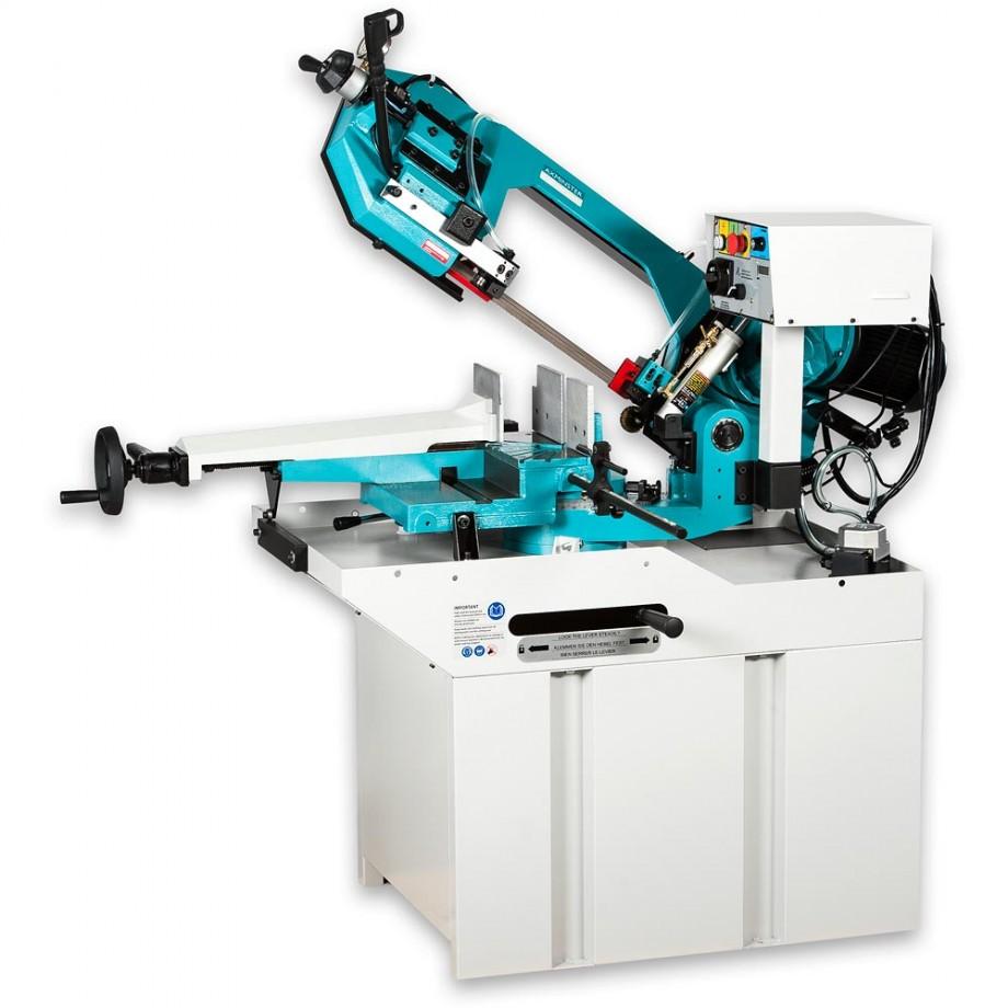 Metal Cutting Bandsaws - Bandsaws - Saws - Machinery