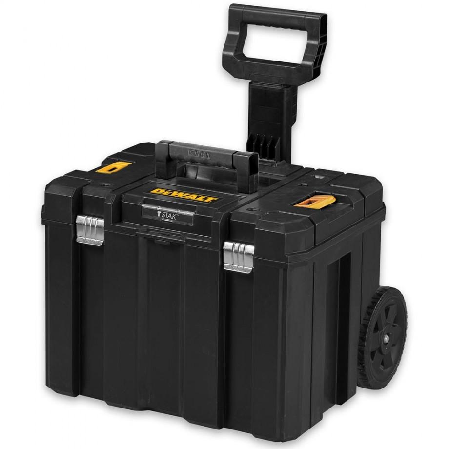 DeWALT DWST1-75799 TSTAK Mobile Storage Box
