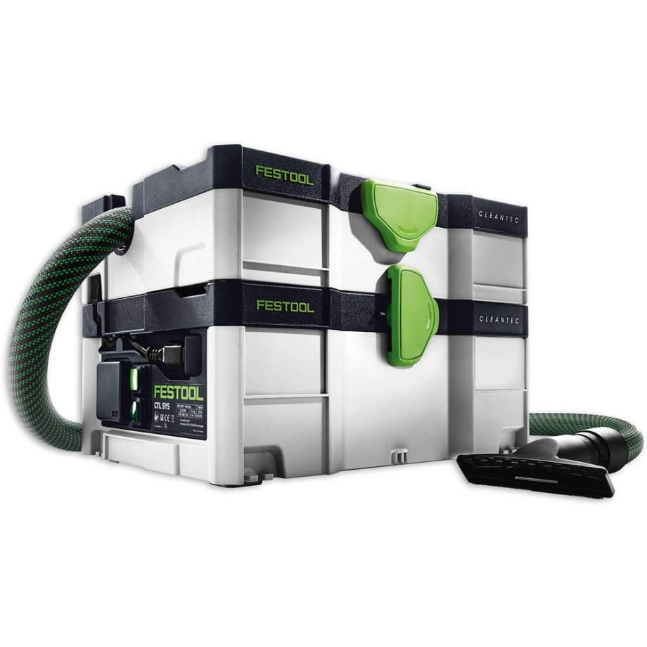 Festool CTL SYS CLEANTEC Dust Extractor