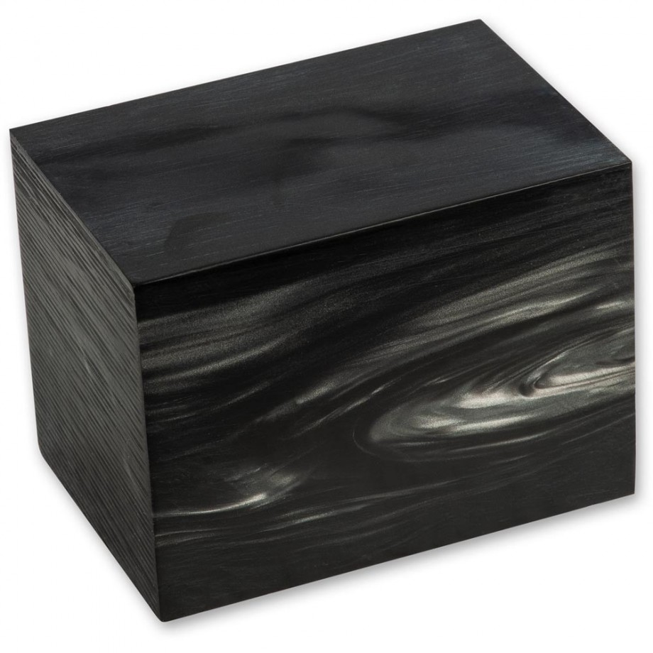Craftprokits Carbon Acrylic Kirinite Project Blank