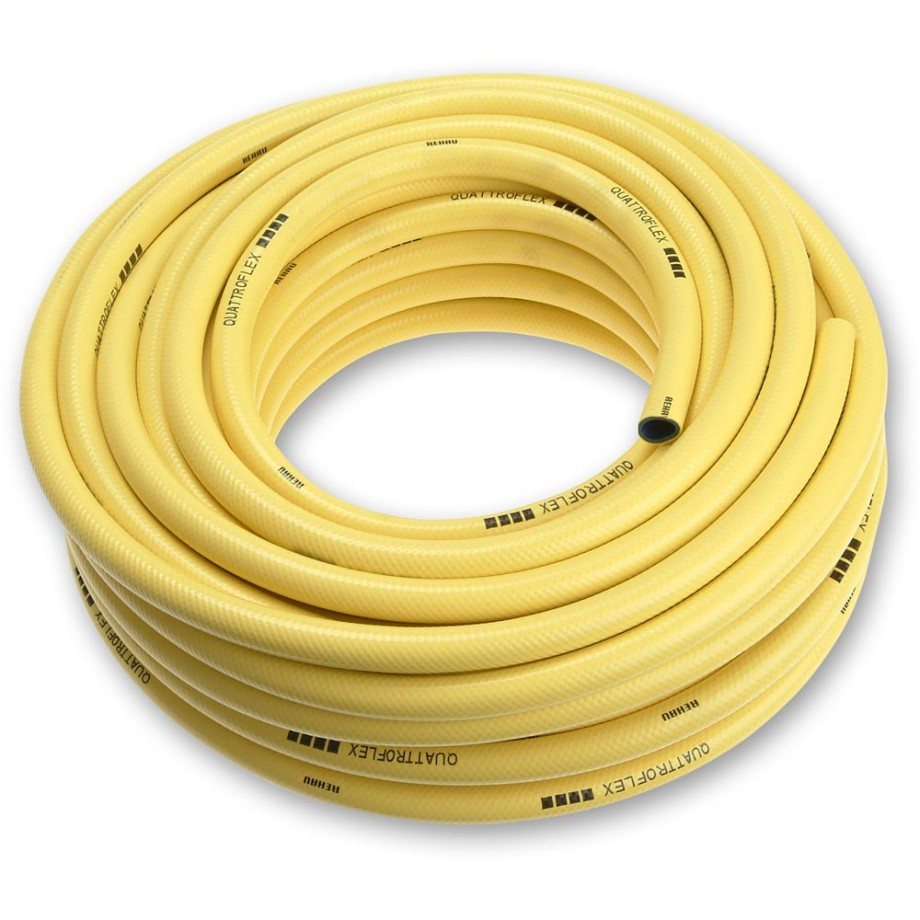 "Rehau Quatroflex Plus Hose 12.5mm(1/2"") - 25m"