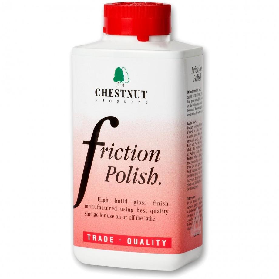 Chestnut Friction Polish