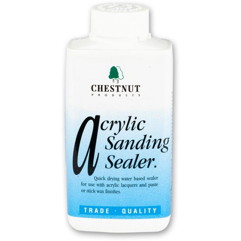Chestnut Acrylic Sanding Sealer