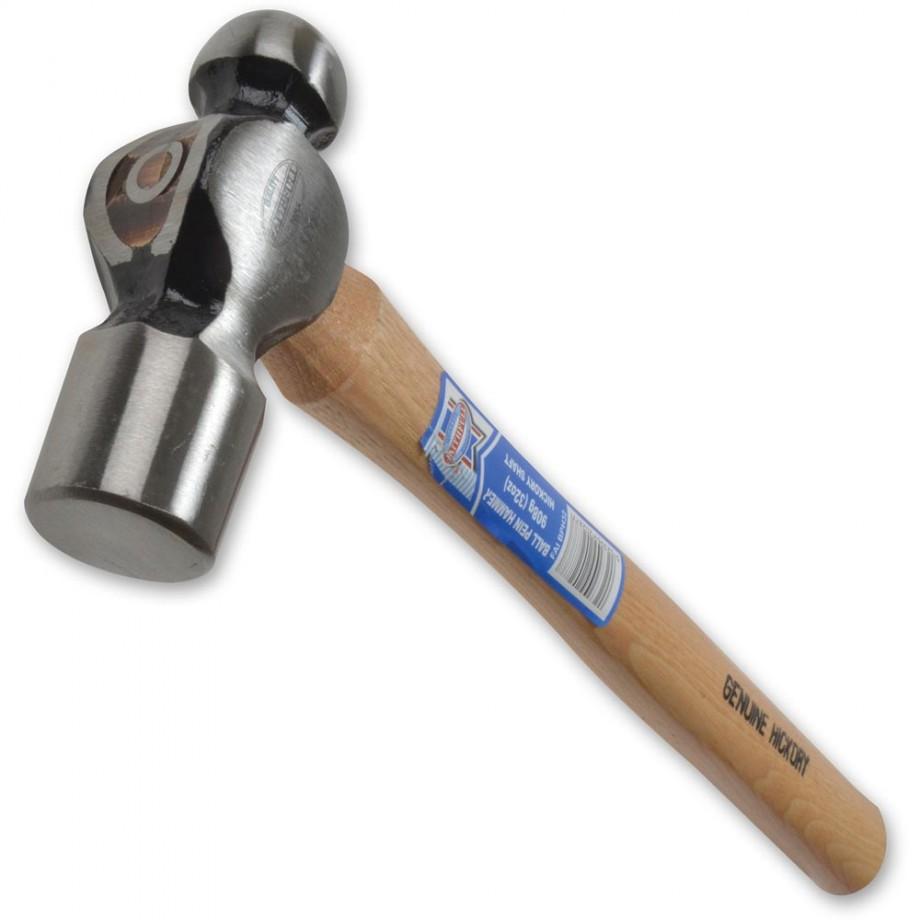 Faithfull Ball Pein Hammer - 910g(32oz)