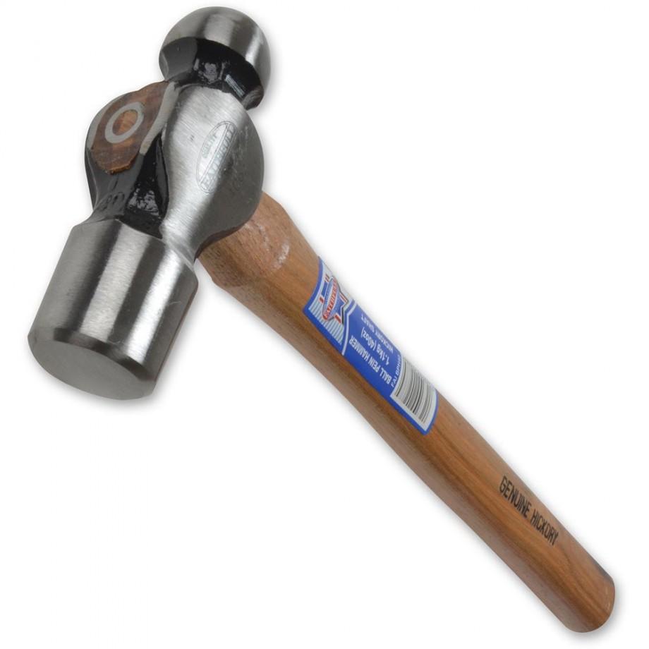 Faithfull Ball Pein Hammer - 1.13kg(40oz)