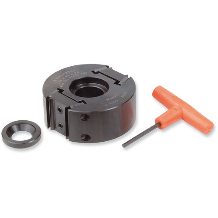 Whitehill Steel Moulding Block - 100 x 40 x 30mm