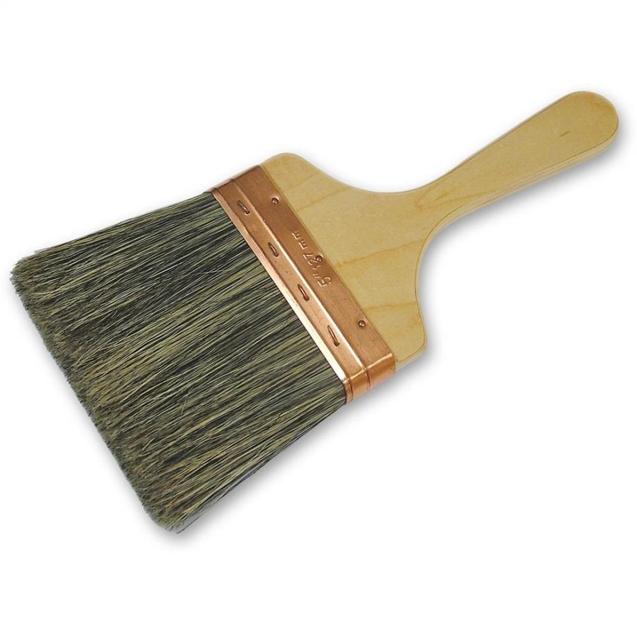 Faithfull Wall Brush