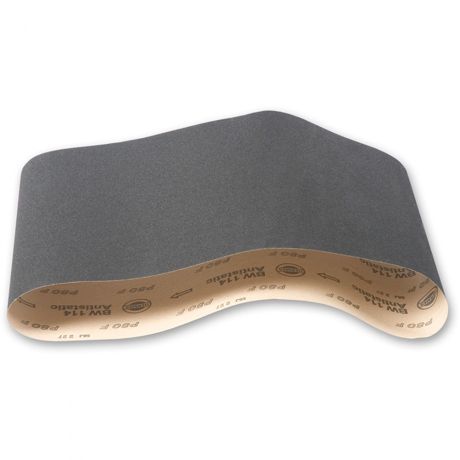 Hermes Abrasive Belt 457 x 1003mm x 180G