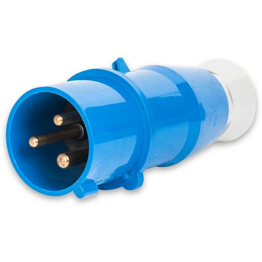 Axminster Workshop Plug 32A - 230V