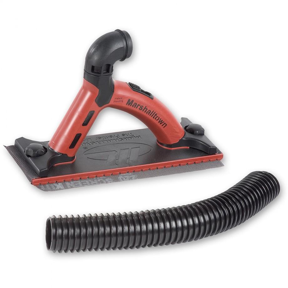 Marshalltown VS733 Drywall Vacuum Sander
