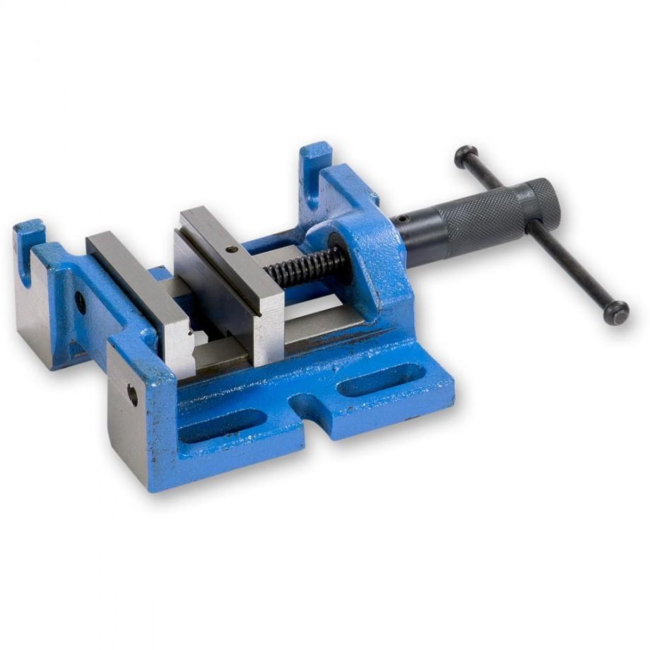 Axminster Unigrip Vertical/Horizontal Drill Vice - 75mm