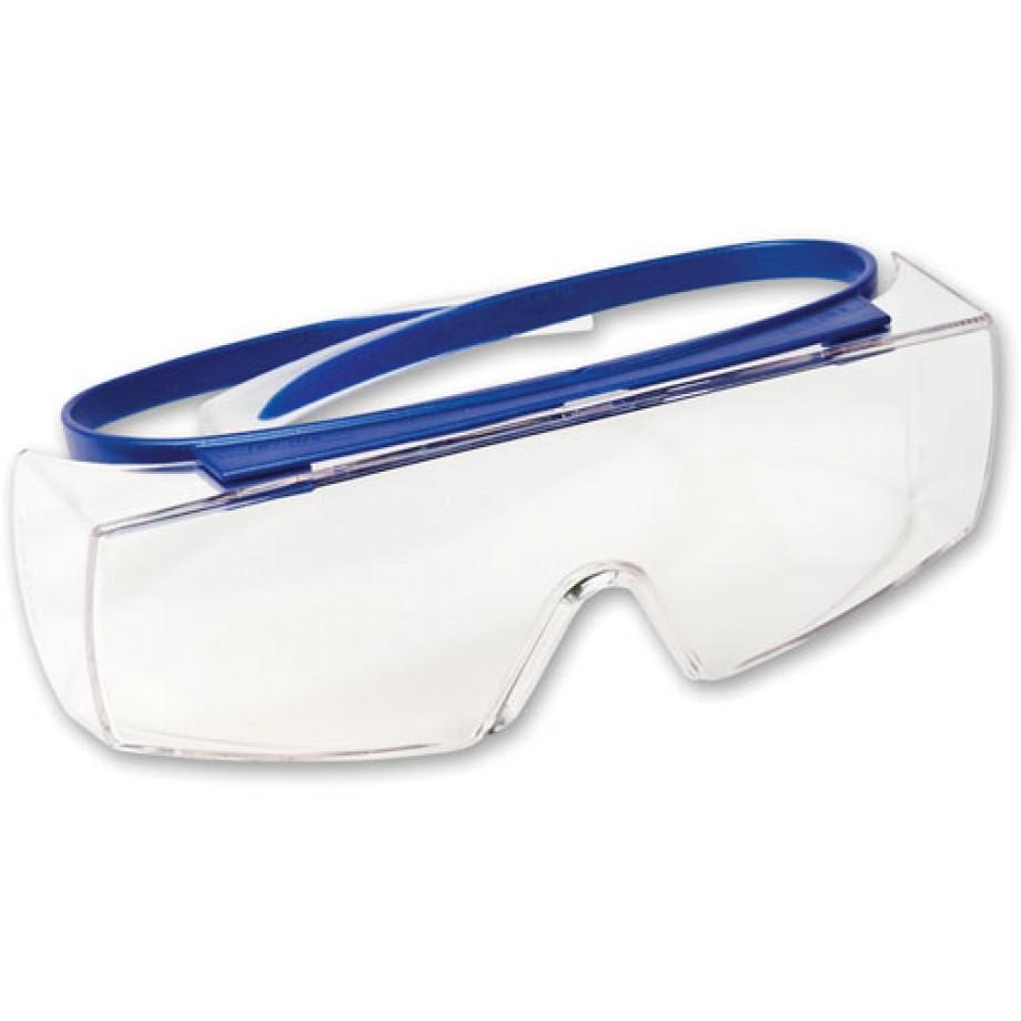uvex super OTG Safety Over Spectacles