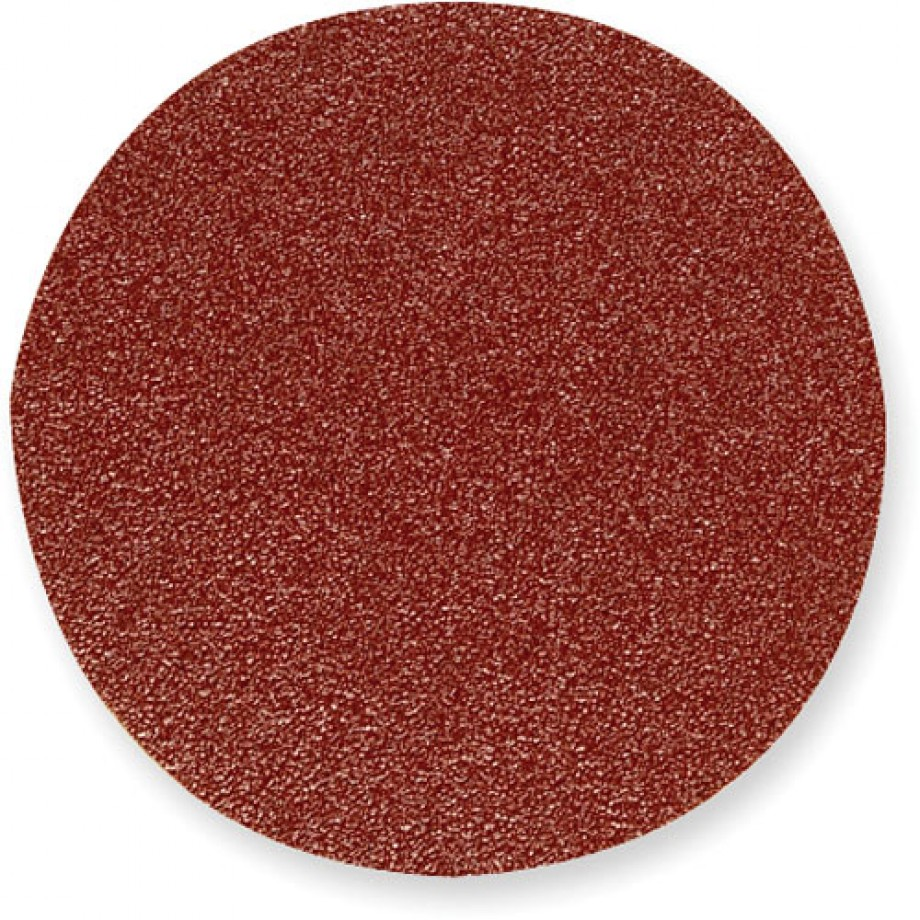 Proxxon Self-adhesive Corundum Sanding Discs for TG 125/E