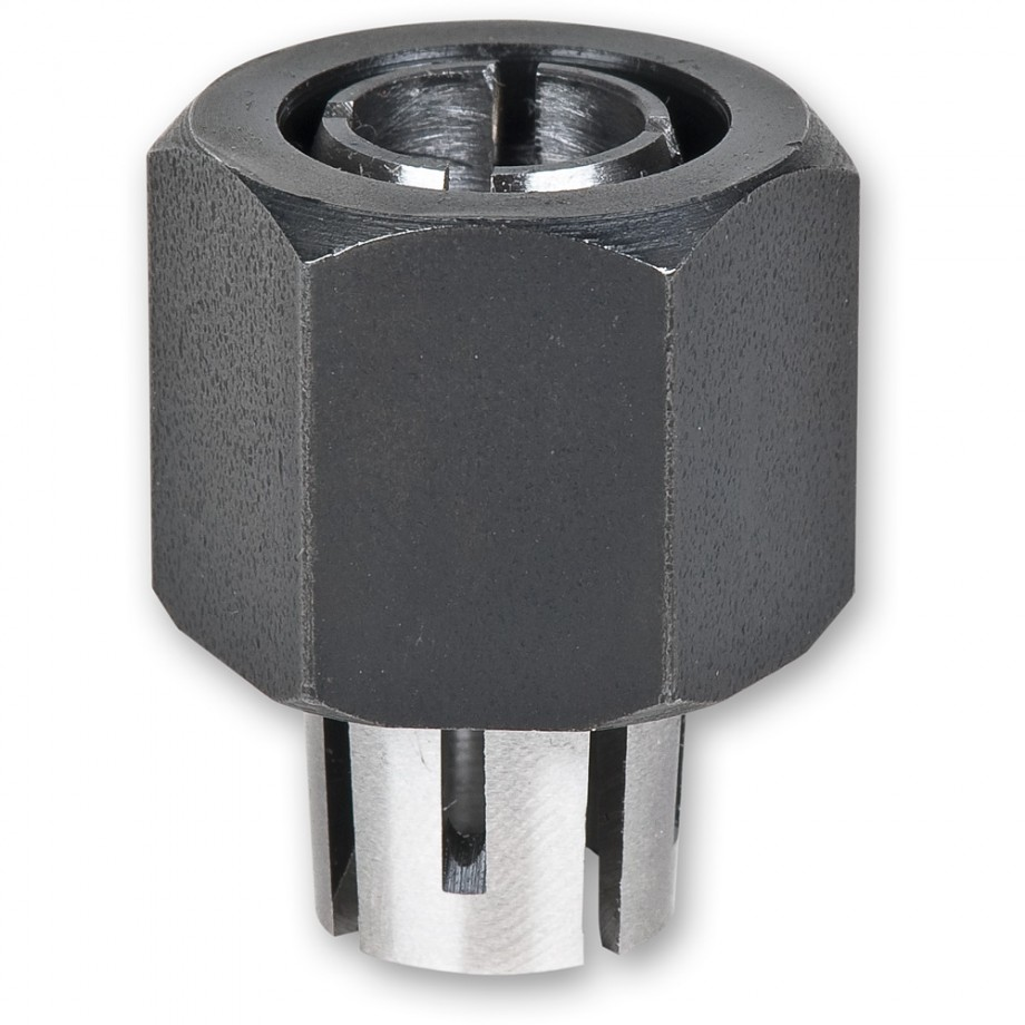 DeWALT 8mm Collet & Nut for D26204K Router