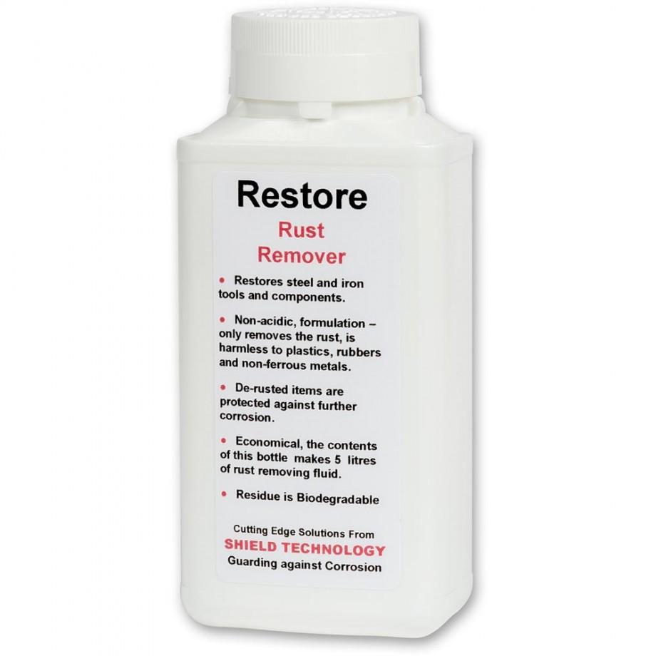 Restore Rust Remover Liquid