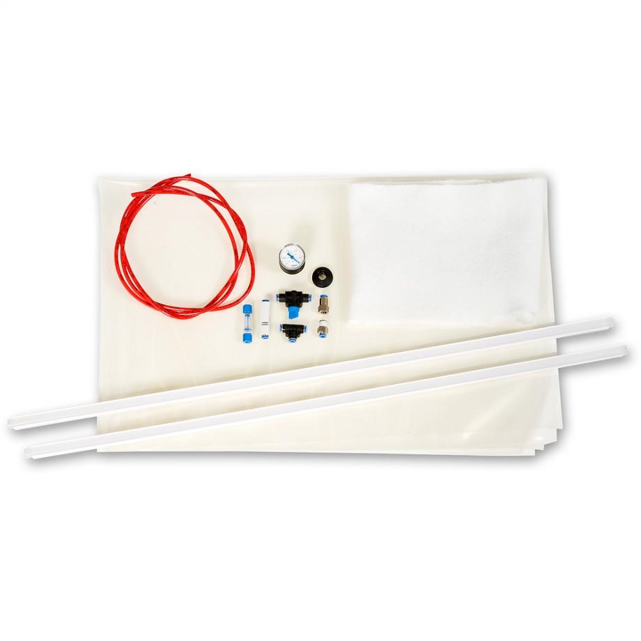 Bagpress BPPN21 Vacuum Kit
