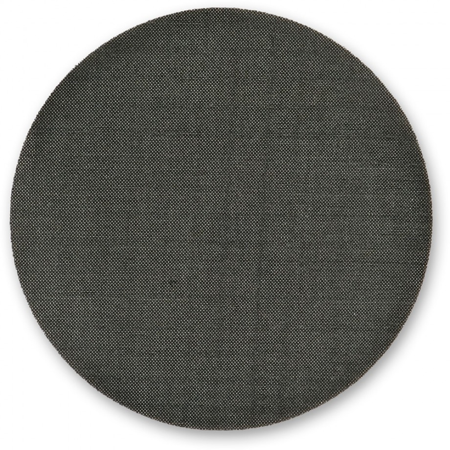 Axminster Heavy-Duty Self-Adhesive Disc - 227mm