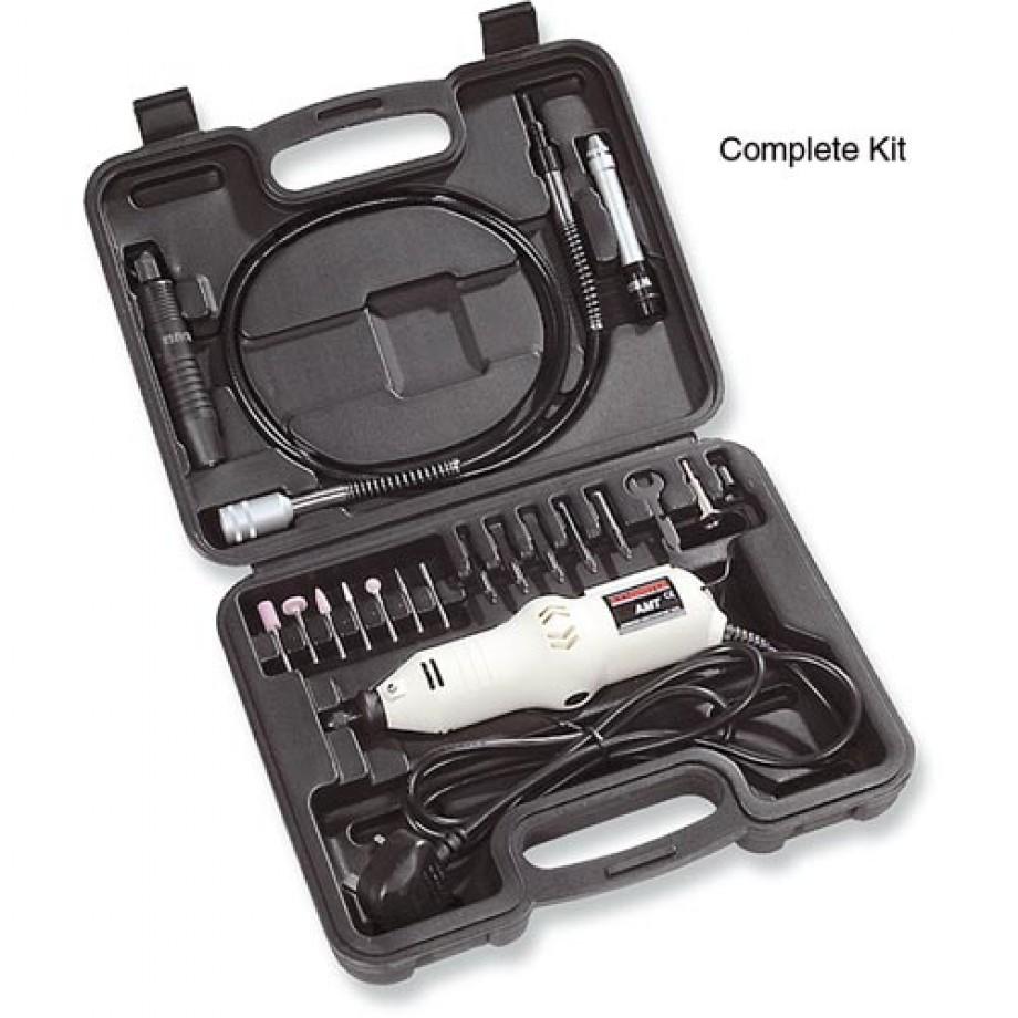 Axminster AMT Multi-Tool Kit