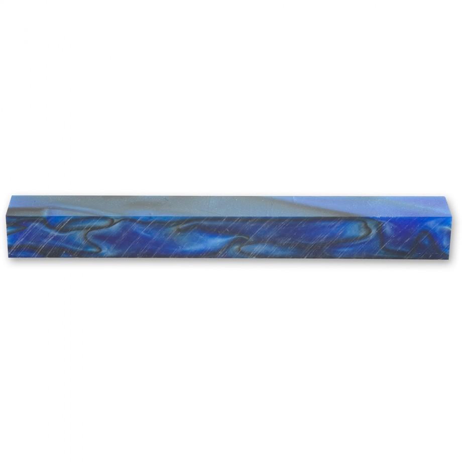 Craftprokits Midnight Blue Acrylic Pen Blank