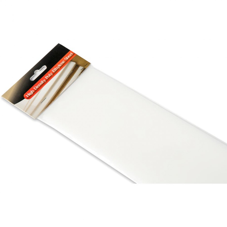 Axminster Slick Low Friction Material - Tape 915mm x 19mm x 1mm
