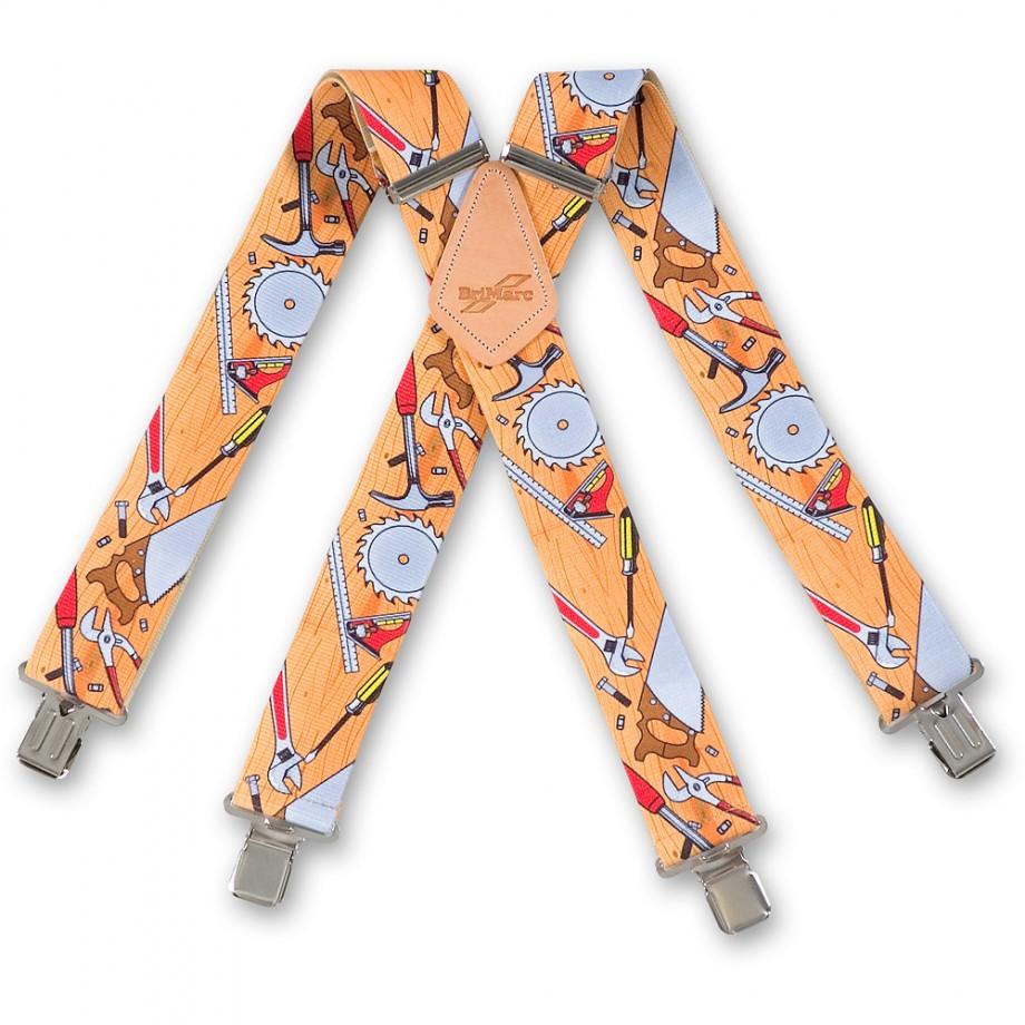 Carpenter's Braces