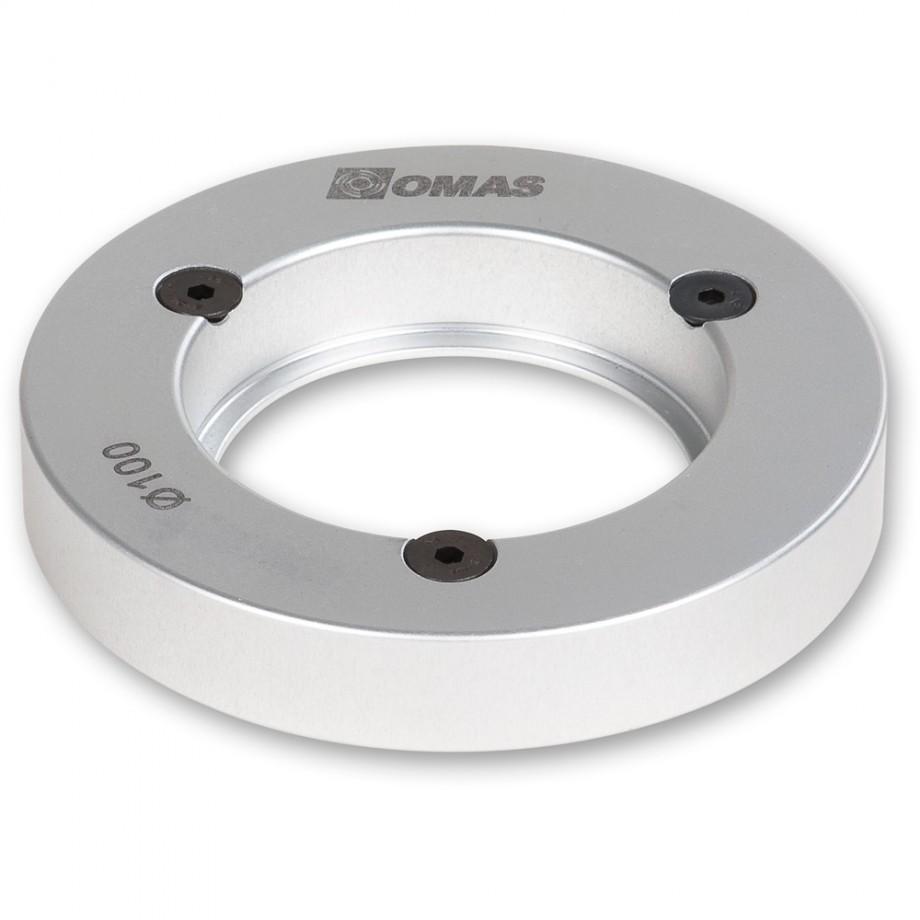 Omas Bearing Follower - 140mm