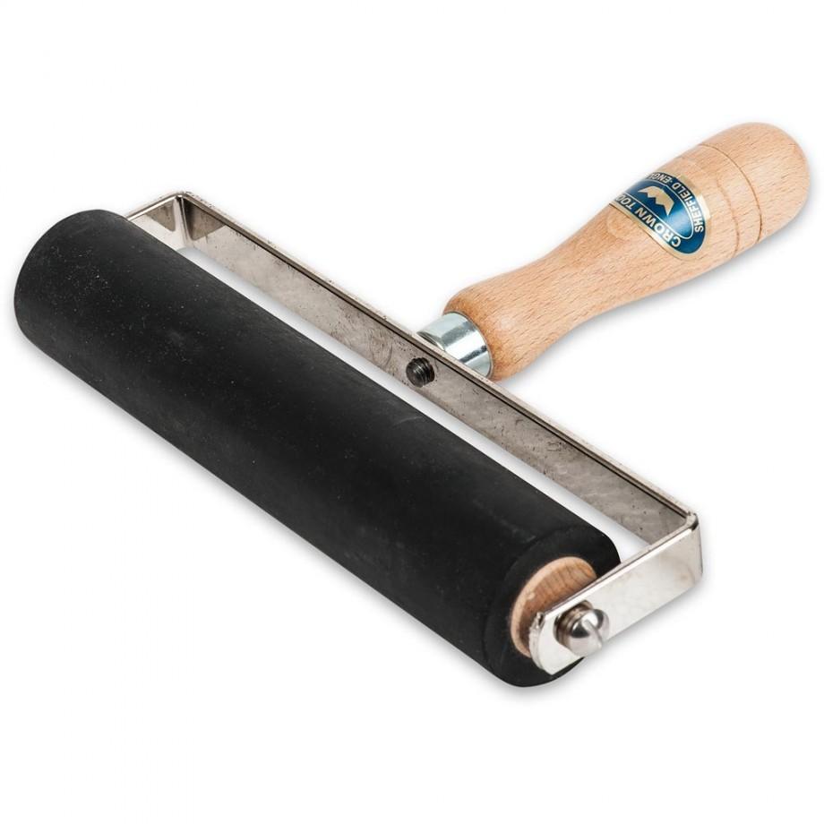 Crown Veneer Roller - 180mm