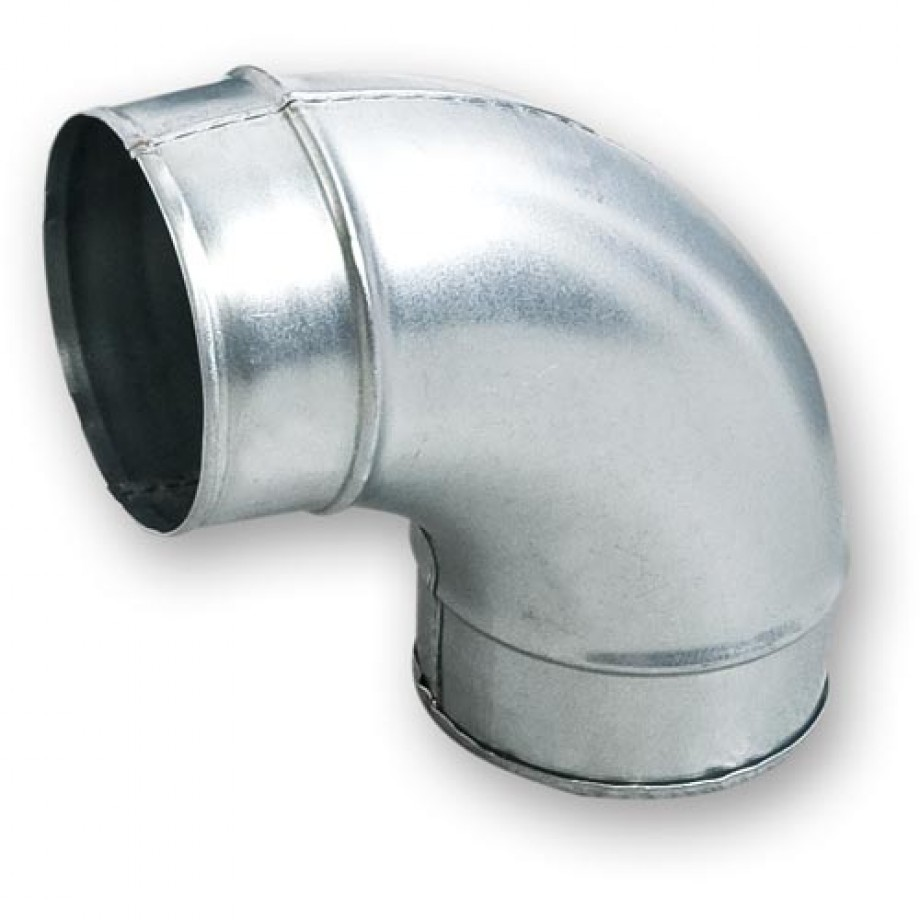 Axminster 90° Elbow 100mm